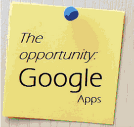 Google Opportunity Apps