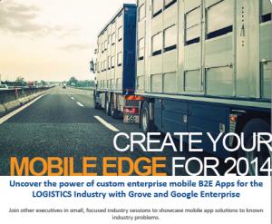 Mobile Edge 2014