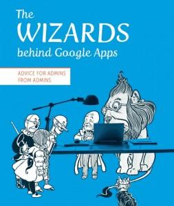 Wizzard Google